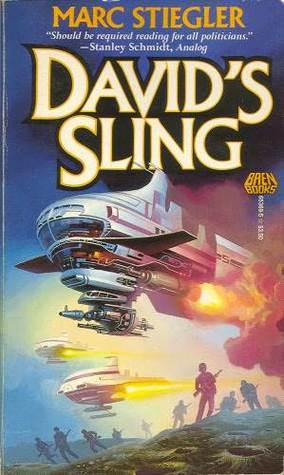 David's Sling by Marc Stiegler