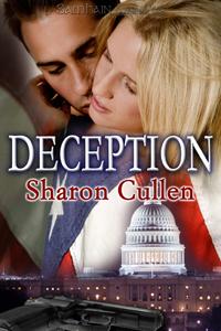 Deception by Sharon Cullen