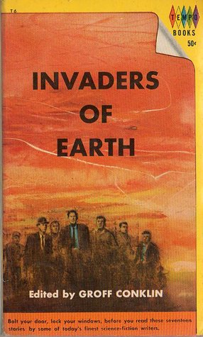 Invaders of Earth