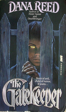 The Gatekeeper by Dana Reed
