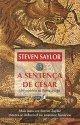 A Sentença de César (Roma Sub Rosa, #10)