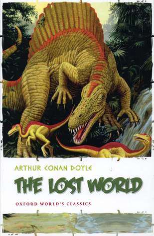 The Lost World (The Lost World Read 2009 Edition)