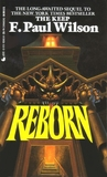 Reborn (Adversary Cycle, #4)