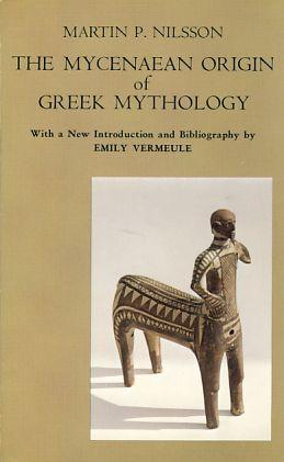 an introduction to the culture of greece and the origins of greek mythology