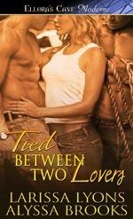 Tied Between Two Lovers