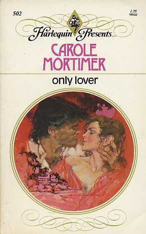 Only Lover