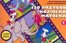 120 przygód Koziołka Matołka (Koziołek Matołek, #1)