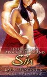 Sin (Horsemen of Apocalypse Island, #1)