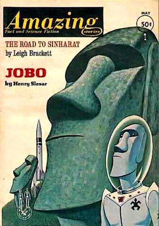 Amazing Stories, 1963 May (Volume 37, No. 5)