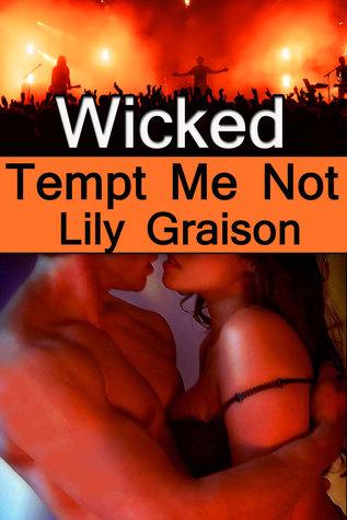 Tempt Me Not by Lily Graison