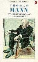 Little Herr Friedemann by Thomas Mann