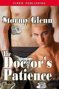 The Doctor's Patience (Lovers of Alpha Squad, #2)