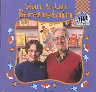 Jan & Stan Berenstain
