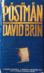 The Postman by David Brin