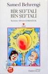 Bir Şeftali Bin Şeftali by Samad Behrangi