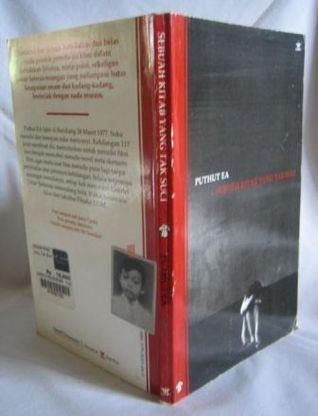 Sebuah Kitab yang Tak Suci by Puthut EA