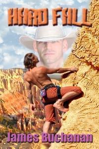 Hard Fall (Deputy Joe, #1)