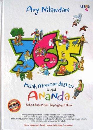 365 Kisah Mencerdaskan untuk Ananda