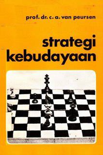 Strategi Kebudayaan