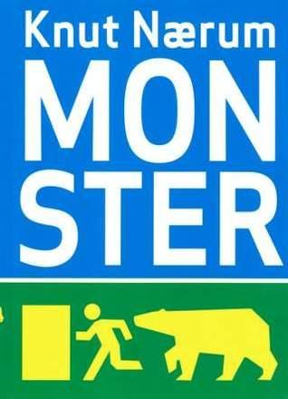 Monster by Knut Nærum