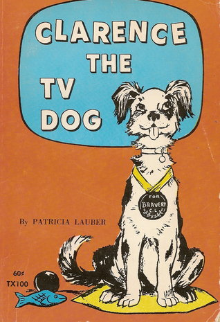Clarence, the TV Dog