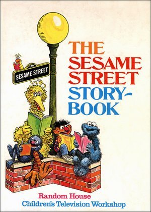 The Sesame Street Storybook