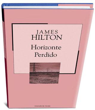 Horizonte Perdido (Colecção Mil Folhas, #76)