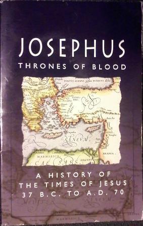 The Book Of Josephus
