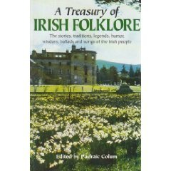 A Treasury of Irish Folklore