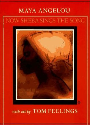 Now Sheba Sings The Song