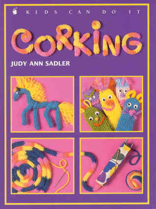 Corking by Judy Ann Sadler