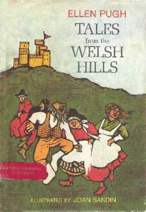 Tales from the Welsh Hills