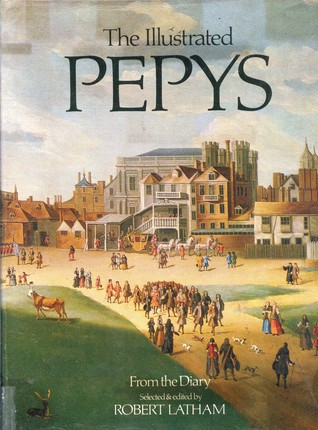 the-illustrated-pepys-extracts-from-the-diary