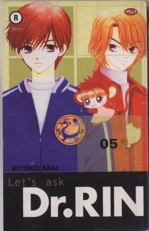Let's Ask Dr. Rin Vol. 5