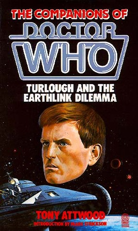 The Companions of Doctor Who: Turlough and the Earthlink Dilemma