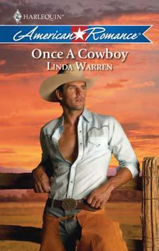 Once A Cowboy(The Cowboys 3)