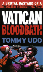 Vatican Bloodbath