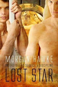 Lost Star by Morgan Hawke