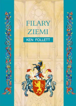 Filary ziemi by Ken Follett