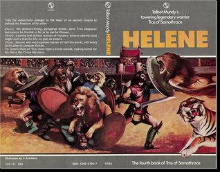 Helene (Tros of Samothrace, #4)