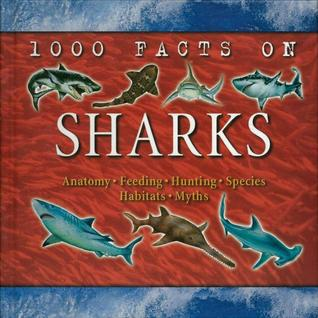1000 facts sharks kelly miles