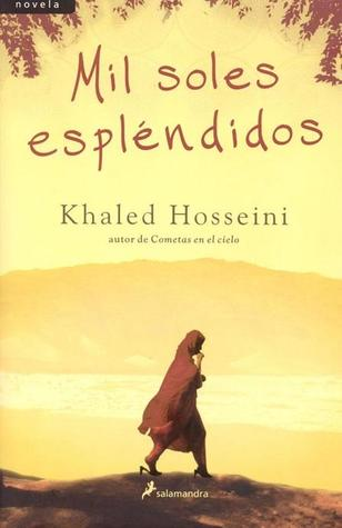 Ebook Mil soles espléndidos by Khaled Hosseini PDF!