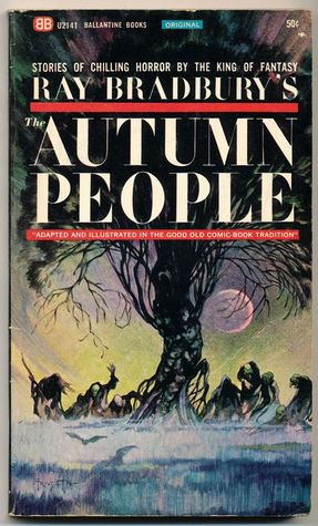 The Autumn People by Al Feldstein