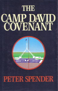 The Camp David Covenant