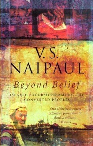 Vs Naipaul Books Pdf