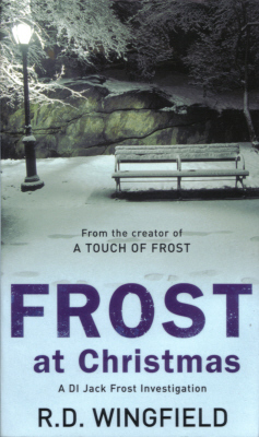 Frost At Christmas (Inspector Frost, #1)