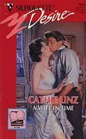 A Wife In Time by Cathie Linz