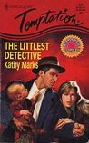 Littlest Detective (Harlequin Temptation, No 596)