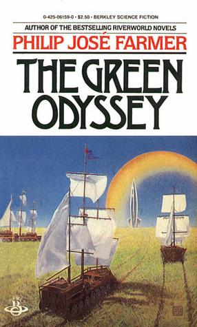 The Green Odyssey