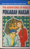 Penjarah Makam (The Adventures of Wisely, #6)
